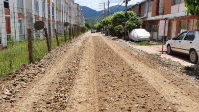 Photo of Rehabilitada vía de acceso al sector de Torres del Silencio