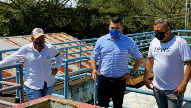 Photo of Acuatodos inspecciona avances de obras en tres municipios