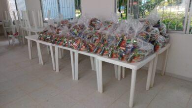 Photo of Nueva entrega de raciones de alimentación Escolar en Casanare