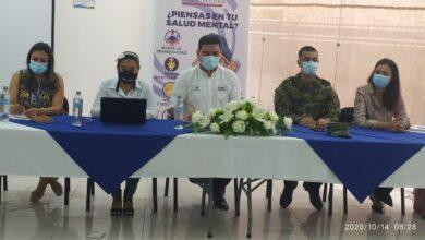 Photo of Secretaría de Salud realizó el Primer Congreso Virtual de Salud Mental