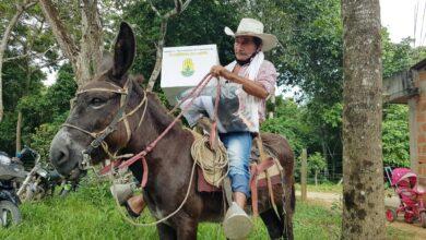 Photo of Ayudas para familias afectadas por el invierno en Yopal y Recetor