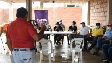Photo of Alcaldía de Yopal implementará sistema de alumbrado público en Villa Salomé
