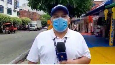 Photo of Secretaría de Tránsito entrega balance de las jornadas de sensibilización