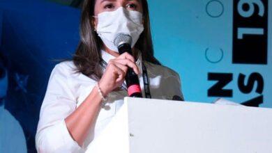 Photo of Silvia Vega, Secretaria de Acción Social dio positivo para Covid