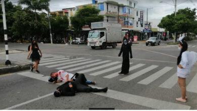 Photo of Jornadas de sensibilización para actores viales en Yopal