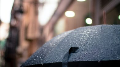 Photo of Balance de emergencias por temporada de lluvias