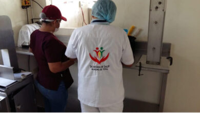 Photo of Vigilancia sanitaria en alimentos y bebidas para época decembrina inició Secretaría de Salud de Yopal