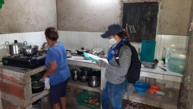 Photo of Inician visitas para actualización de estratificación en La Chaparrera