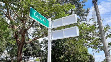 Photo of Se están robando la señalización de tránsito en Yopal