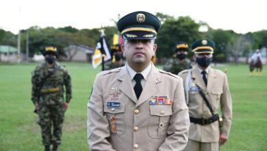 Photo of Hay nuevo comandante del Gaula Militar Casanare