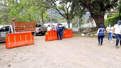 Photo of Se inició cierre de vías en el marco de la Agenda Cultural