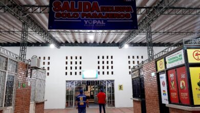 Photo of Terminal de Transportes de Yopal endurece los protocolos de bioseguridad