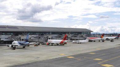 Photo of Colombia suspende vuelos de pasajeros desde y hacia Brasil para prevenir contagios por nueva cepa de covid-19