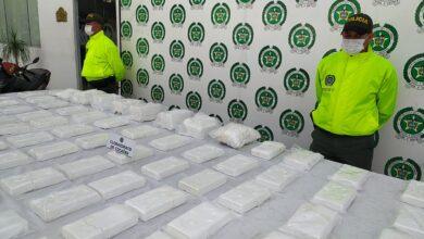 Photo of Transportaban más de 50 mil dosis de cocaína por vías de Casanare
