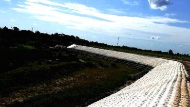 Photo of Más de 3 mil millones en obras de protección sobre el río Tocaría