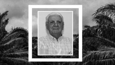 Photo of Falleció Francisco Barreto pionero de la siembra de palma en los Llanos