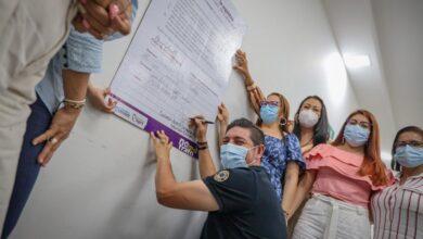 Photo of Gobernador de Casanare firmó trato por las mujeres