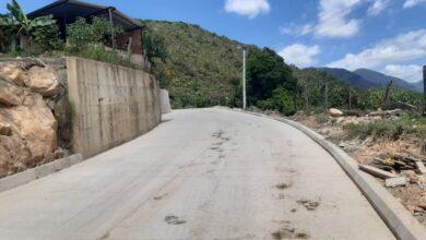 Photo of Pavimentación de vías en Monterralo presenta el 66% de avance