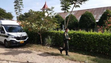 Photo of Dijo que buscaba casarse y asaltó una iglesia en Yopal