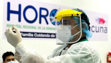 Photo of Yopal: este es el número de personas que han sido vacunadas contra la COVID