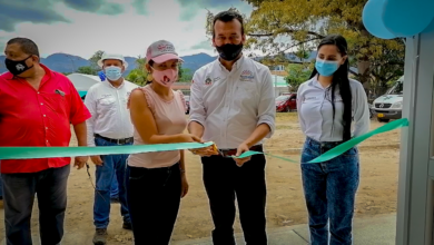 Photo of Centro de Salud de Monterrey estrenó bloque administrativo