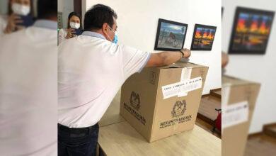 Photo of Elegidos alcaldes que representarán a Casanare ante el OCAD Región Llanos