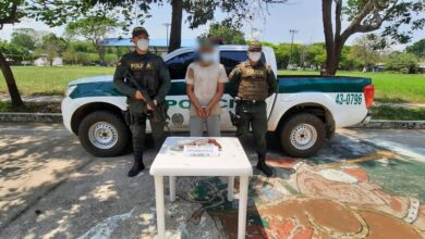 Photo of Durante el fin de semana en Casanare fueron capturadas 39 personas