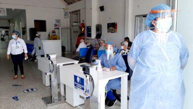 Photo of Situación epidemiológica de COVID-19 en Yopal
