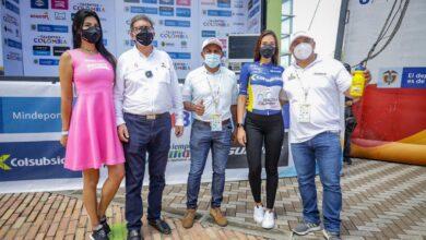 Photo of Inició en Casanare la versión N° 71 de la Vuelta a Colombia 2021