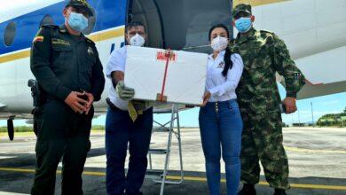 Photo of Casanare sigue dando muestras de su compromiso con la salud