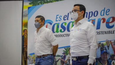 Photo of Director Nacional de Regalías se reunió con los 19 Alcaldes de Casanare