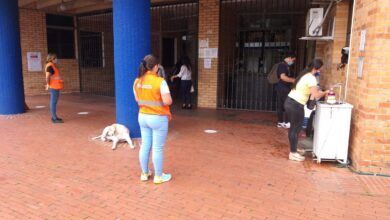 Photo of Secretaría General sensibilizó a funcionarios sobre medidas de autocuidado