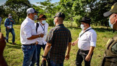 Photo of Toman medidas tras presunto caso de secuestro en Trinidad