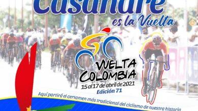 Photo of Casanare conocerá los equipos que participarán en la Vuelta a Colombia 2021