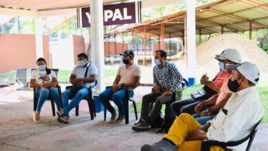 Photo of Fortaleciendo el trabajo de los productores de El Morro