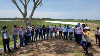 Photo of Mega obra en Casanare fue entregada a la comunidad