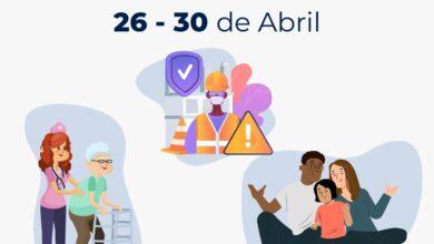 Photo of Yopal se une a la conmemoración de la «Semana de la Cultura de la Seguridad Social»