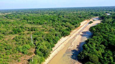 Photo of Se canaliza La Niata en un tramo de 700 metros