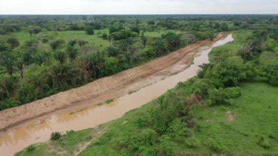 Photo of Realizan obras para evitar inundaciones en vereda Elvecia