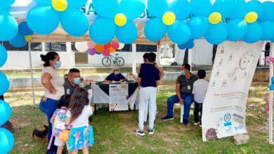 Photo of La Segunda Jornada de Vacunación de las Américas con gran éxito
