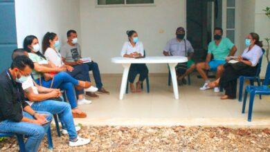 """Photo of """"Planeando con la comunidad"""" llega a los barrios y corregimientos de Yopal"""
