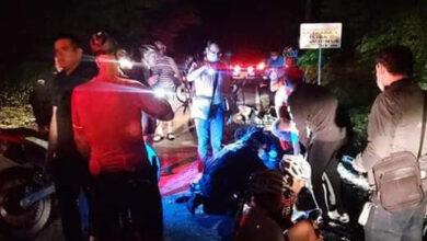 Photo of Conductor atropelló a cinco ciclistas en zona rural de Yopal