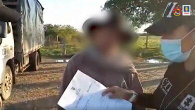 Photo of CTI captura a hombre condenado por abusar sexualmente de su sobrina política en Monterrey