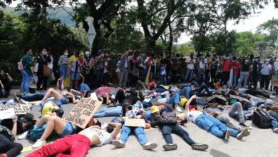 Photo of Paro nacional: minuto a minuto de marchas en Yopal