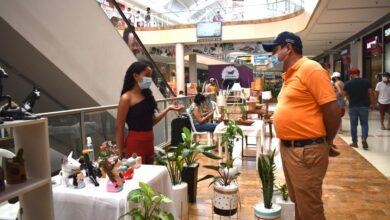 """Photo of """"Feria Naturaleza Creativa"""", dejó utilidades de más de 4 millones de pesos"""
