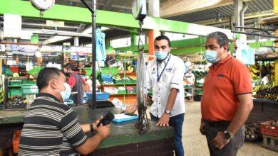 Photo of Secretaría de Desarrollo Económico inspeccionó supermercados