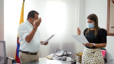 Photo of Cambios en el gabinete de gobierno de la Alcaldía de Yopal