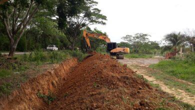 Photo of Atendiendo emergencia en la comunidad de la zona rural