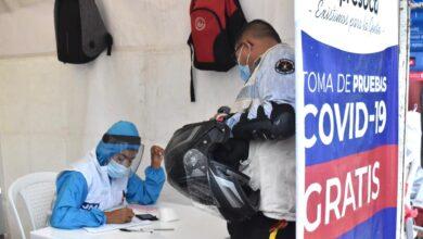 Photo of Detalles de la situación epidemiológica COVID-19 en Yopal