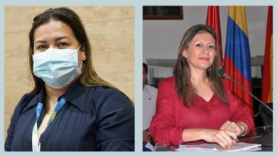 Photo of Nuevas directoras de Salud Pública y Garantía de la Calidad